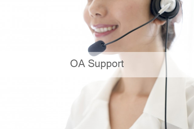 OA Support